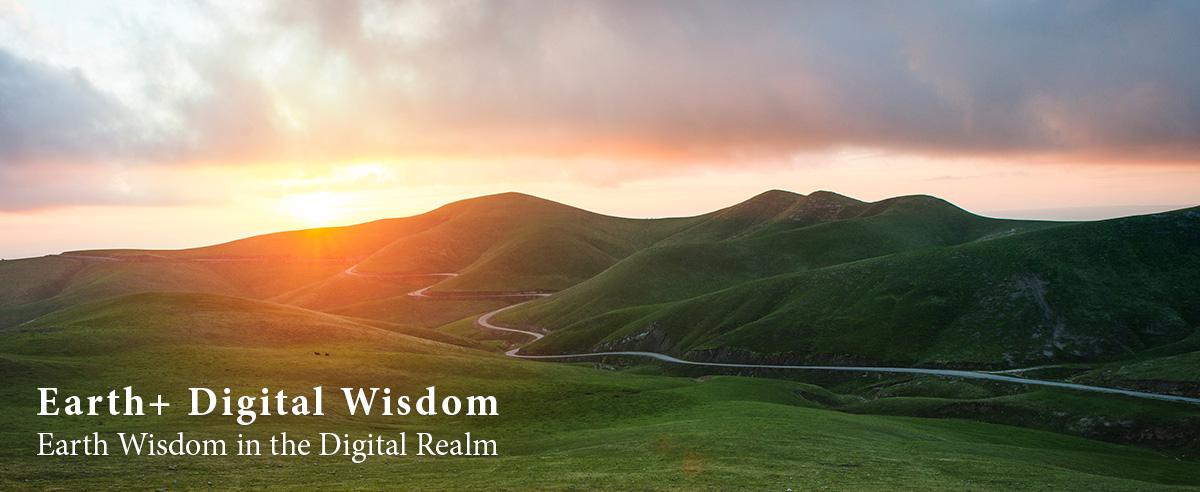 Earth+ Digital Wisdom